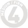 Medium Firm 4